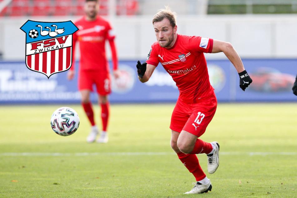 Verlängert! FSV-Kicker Könnecke bleibt bei den Schwänen