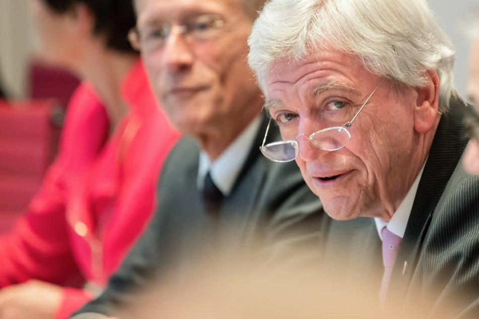 Corona-Kabinett tagt in Wiesbaden: Wie hart trifft der Lockdown Hessen wirklich?