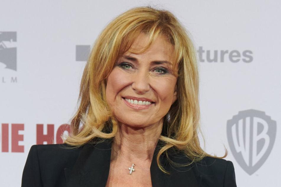 Unternehmerin Dagmar Wöhrl.