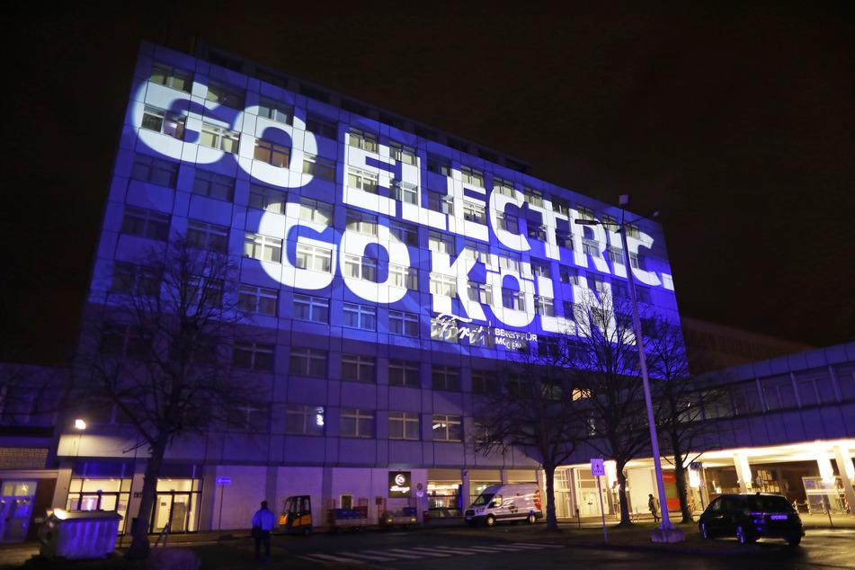 Elektroauto aus Köln: Ford investiert eine Milliarde Dollar