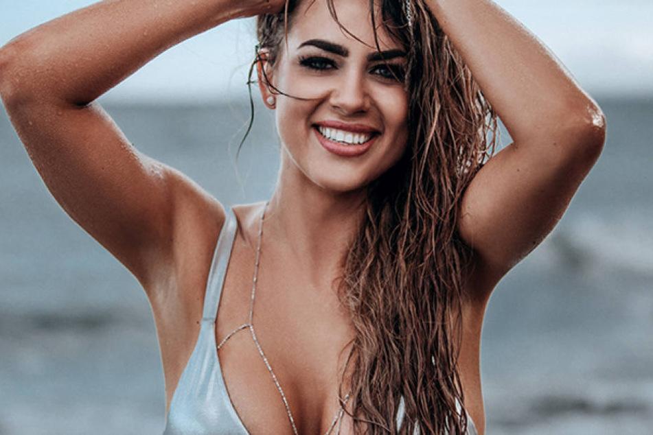 Cool, witzig, sexy: So präsentierte sich Jessica Paszka (27) als Bachelorette.