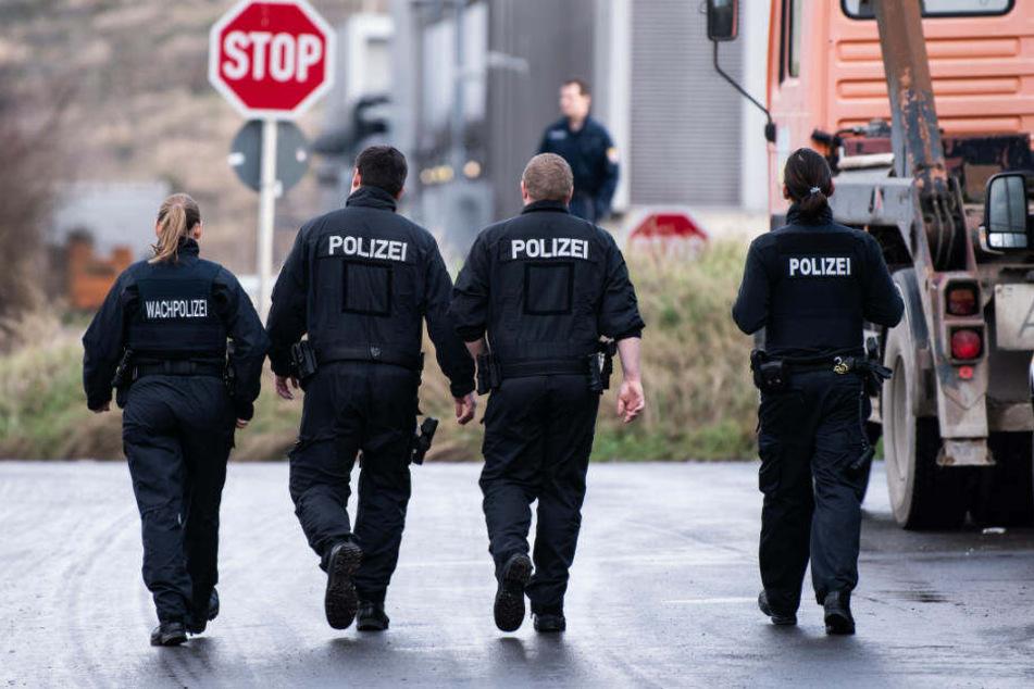 Frankfurt: Knochen von vermisster 43-Jähriger auf Mülldeponie gefunden
