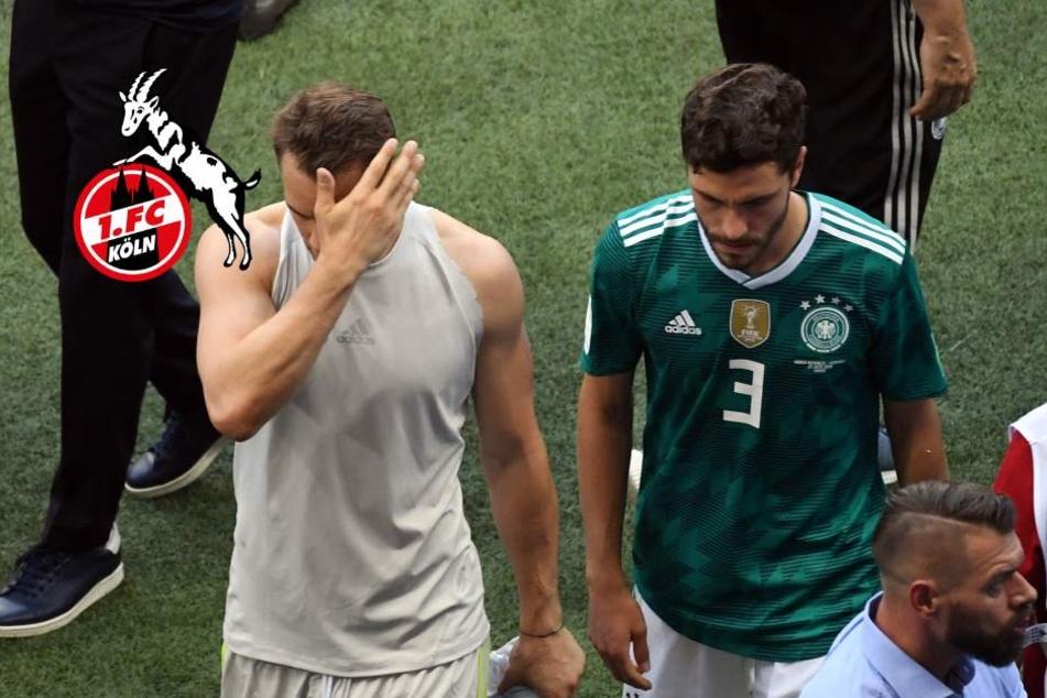 Warum das frühe WM-Aus für Köln von Vorteil ist