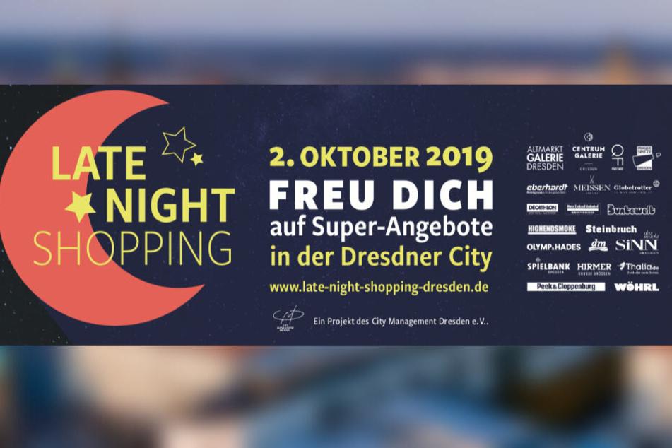 Heute Konnt Ihr In Dresden Bis Tief In Die Nacht Shoppen Das Ist Der Grund Tag24