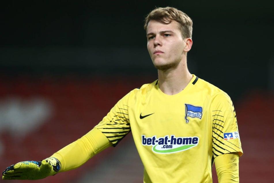 Bis zur U17 spielte Leon Brüggemeier (20) schon beim SC Paderborn.