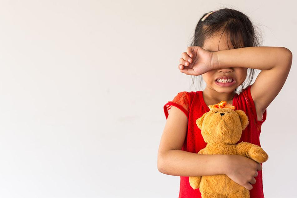 Kind missbraucht und fotografiert? Mann legt Teilgeständnis ab