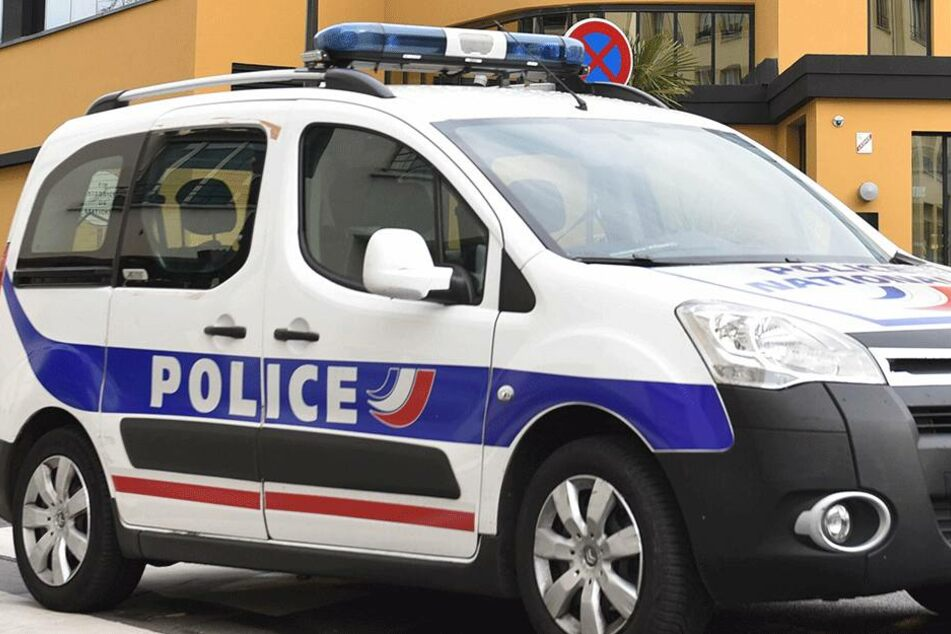 Die Polizei konnte nichts mehr ausrichten (Symbolbild).