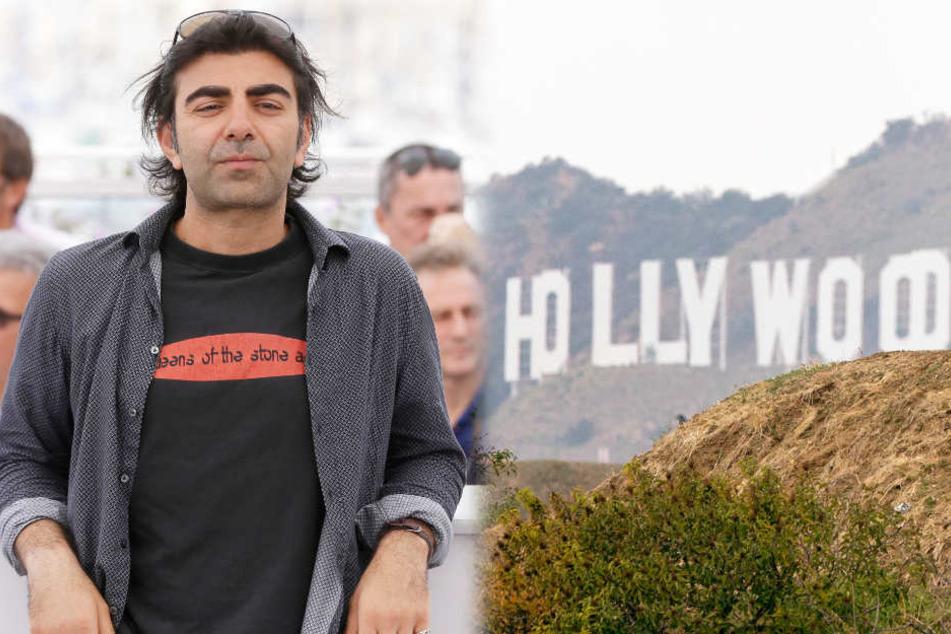 Auf nach Hollywood! Fatih Akin verfilmt Roman von Stephen King
