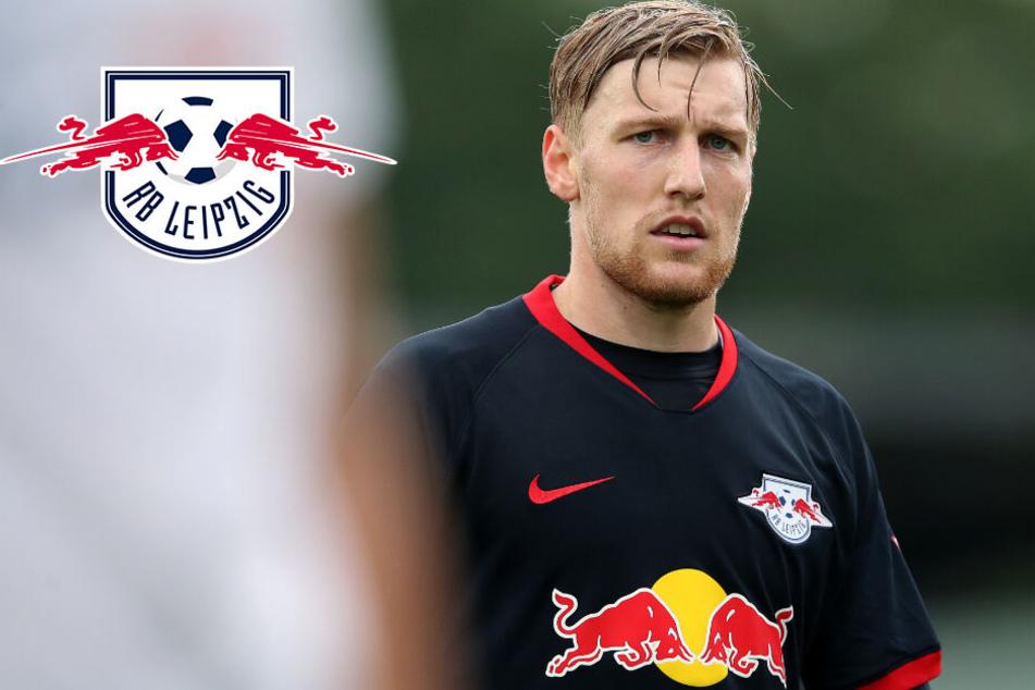"""RB Leipzigs Emil Forsberg stellt klar: """"Besitze keine Ausstiegsklausel"""""""