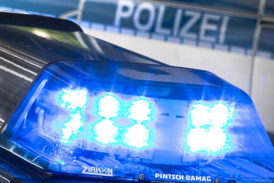 15-Jähriger liefert sich mit geklautem Auto Verfolgungsjagd mit Polizei