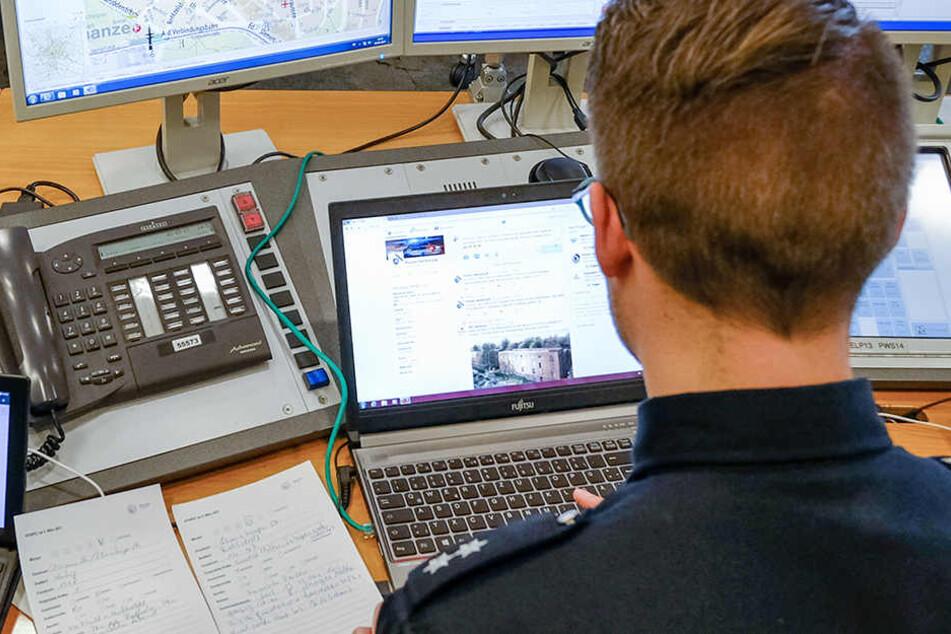 """""""Machdeburch is immer eene Reise wert! Kommse mittn Zuch"""" - zum Tag der Muttersprache twittert die Polizei mit Dialekt."""