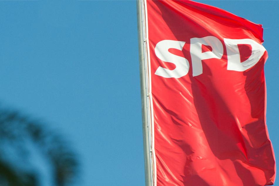 Eine neue GroKo oder nicht:: In welche Richtung dreht sich die Fahne der SPD?