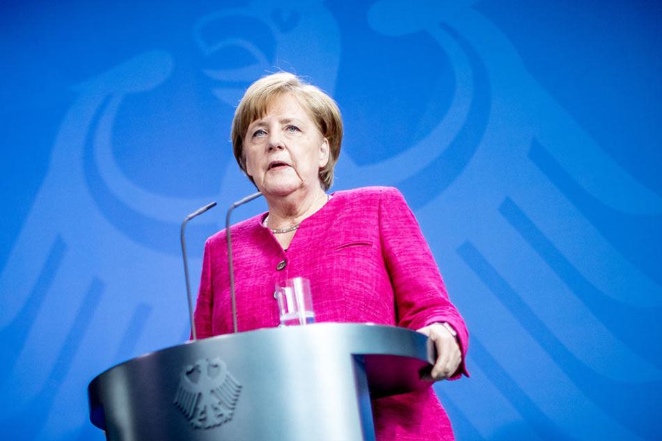 Merkel oder Seehofer: Wer setzt sich durch im Asylstreit?