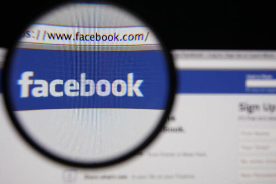In einem der beiden verhandelten Fälle wurde Künast falsch auf Facebook zitiert. (Symbolbild)