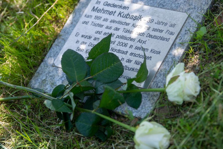 Die Rechtsterroristen kamen auch in Zwickau unter, wo es heute einen Gedenkort für die NSU-Opfer gibt.