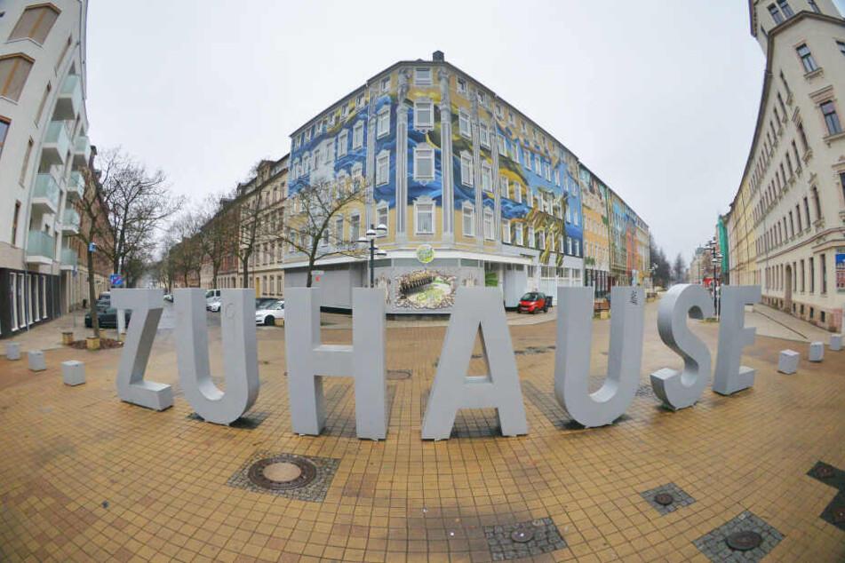 Wohnen in Chemnitz kann teurer werden.