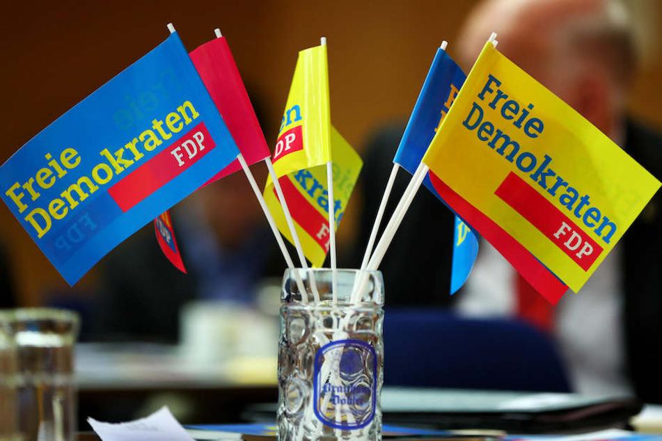 Die FDP sollte vielleicht ihre Gästeliste nochmals checken, bevor sie Einladungen raushaut. (Symbolbild)