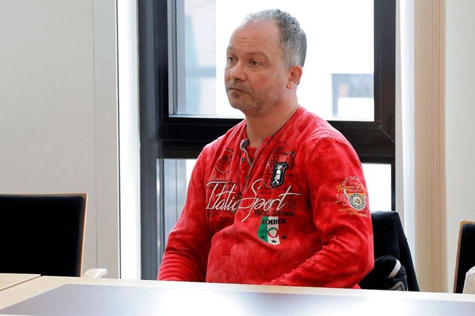 Familien-Schlammschlacht vor Gericht: Stadtrat Hetze musste sich wegen Körperverletzung verantworten.