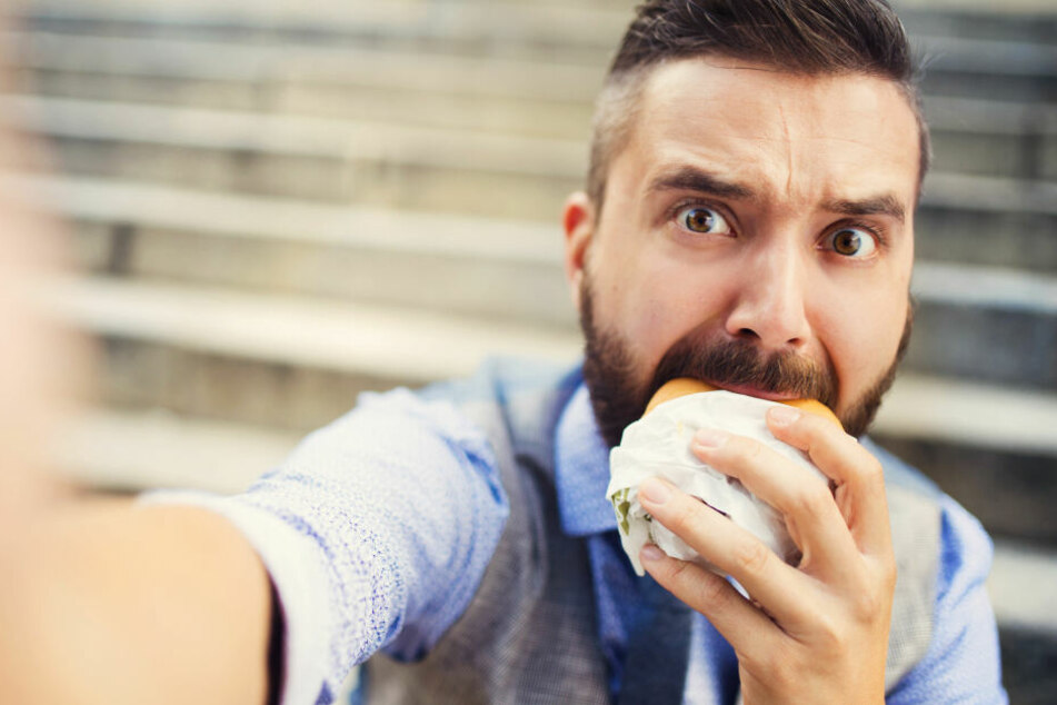 Der Arbeitgeber darf festlegen, wann Ihr Pausen nehmt. (Symbolbild)