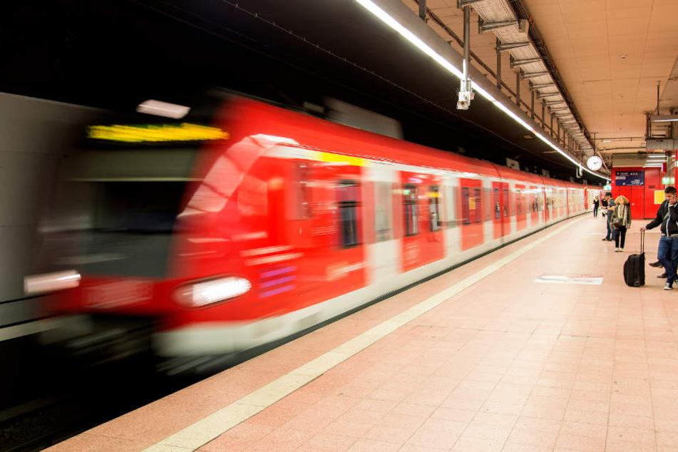 Stuttgart: Millionen-Einbußen durch Schwarzfahrer