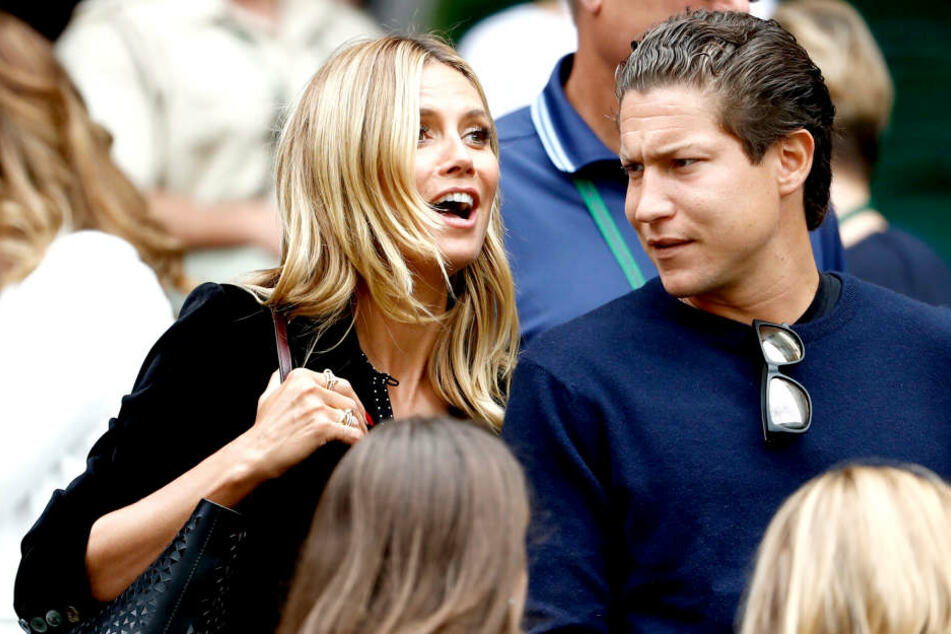 Wie sehr leidet Vito Schnabel (31) unter der Trennung von Heidi Klum (44)?