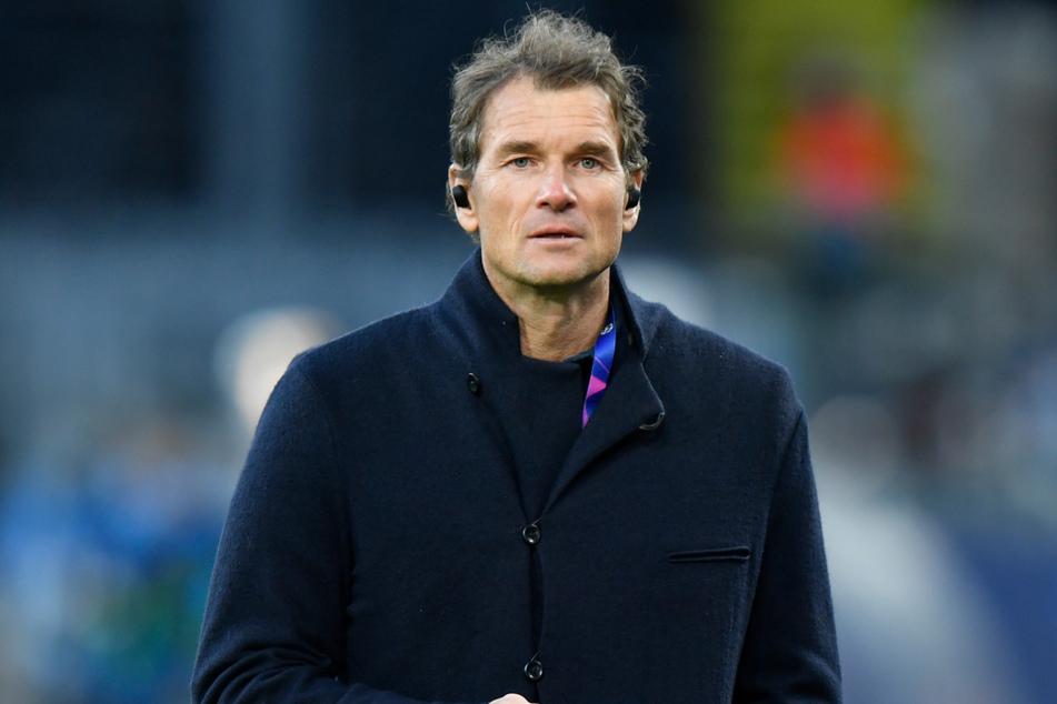 Jens Lehmann (51) sitzt als Berater von Lars Windhorst im Aufsichtsrat von Hertha BSC.