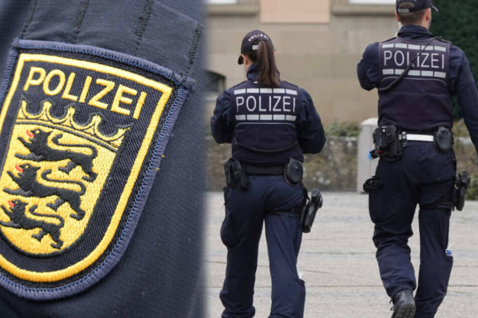 Die Polizei ermittelt mit einer 42-köpfigen Sonderkommission die Hintergründe der Tat. (Symbolbilder, Fotomontage)