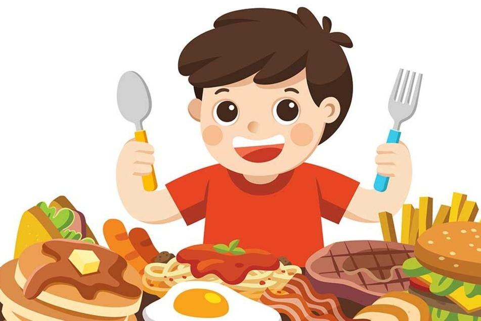 Gesundes Essen im Restaurant? Hauptsache, es schmeckt und wird gegessen.
