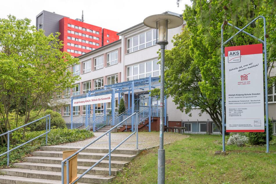 Die Kolping-Schule intensiviert die Ausbildung.