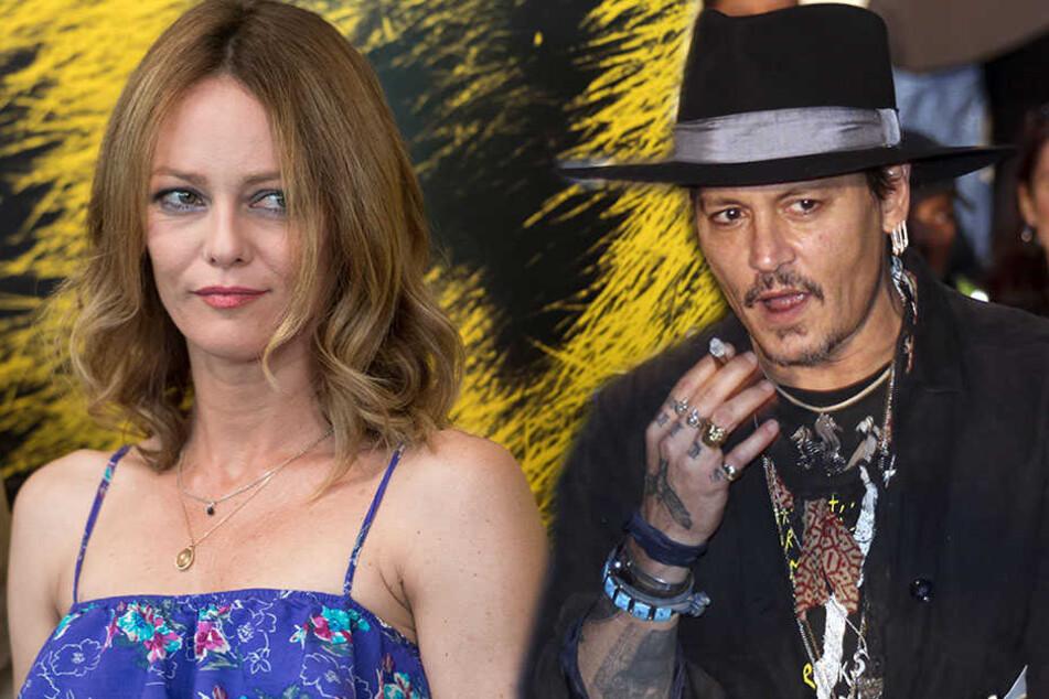 Johnny Depps Sohn