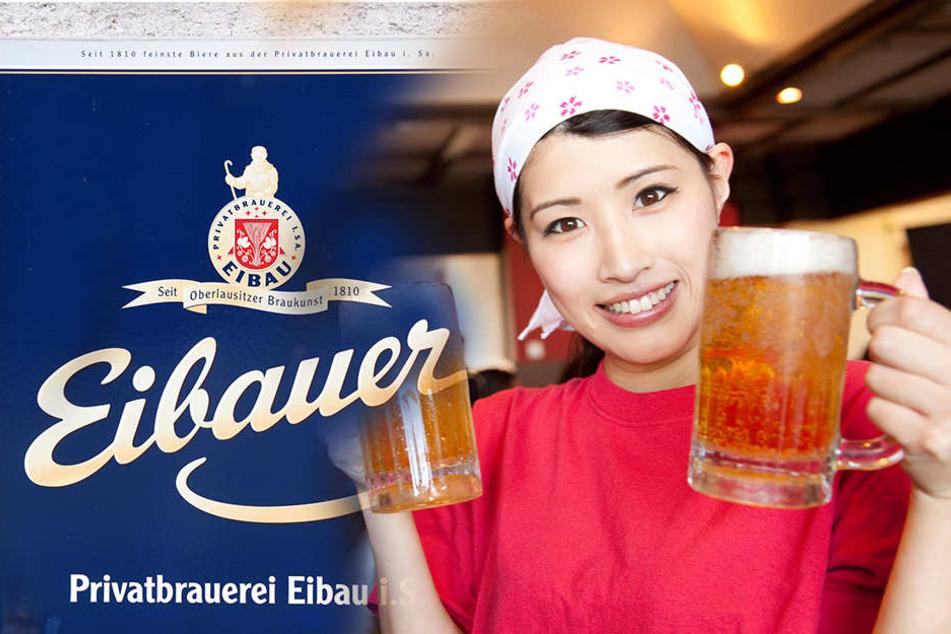 Kriegt China ein eigenes Bier aus Sachsen?