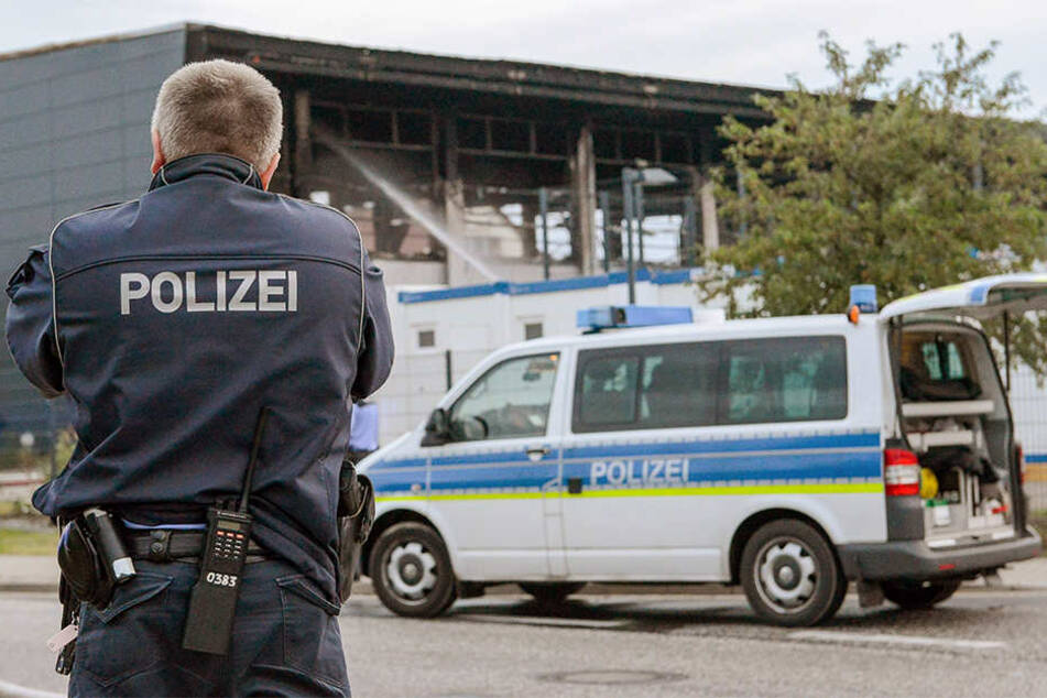Übergriffe auf Flüchtlingsheime sind in NRW stark zurückgegangen. (Symbolbild)