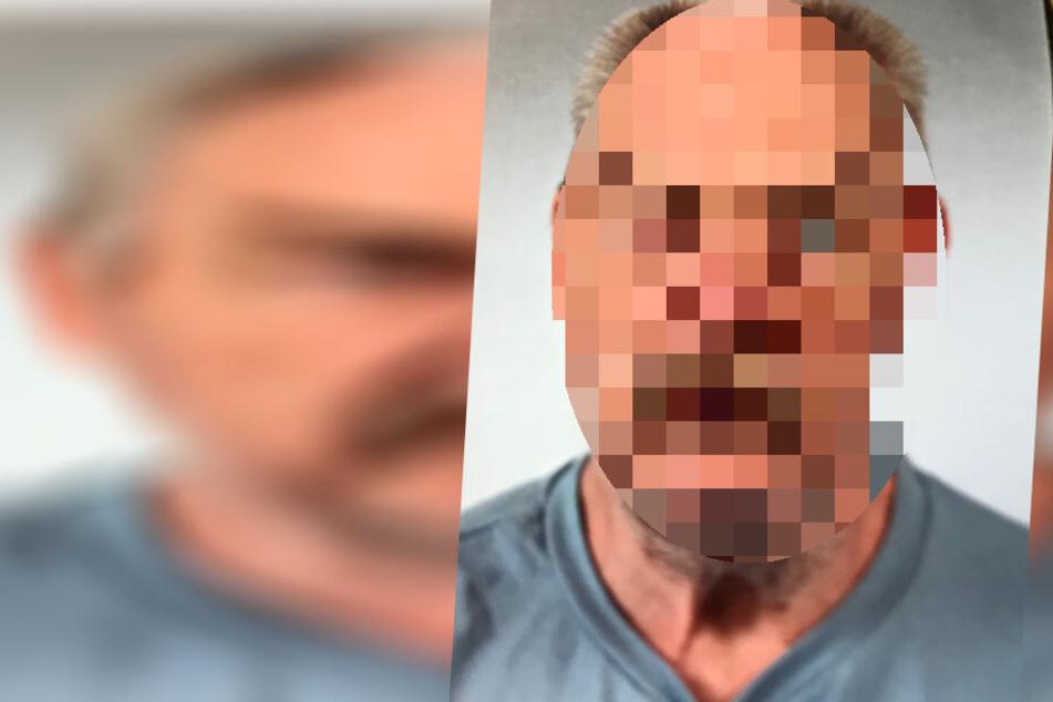 Seit Samstag hatte die Polizei nach dem 66-jährigen Heinz-Otto Fritz G. gesucht.