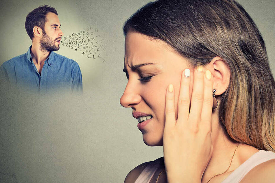 Mysteriöse Krankheit: Frau kann Männerstimmen nicht mehr hören