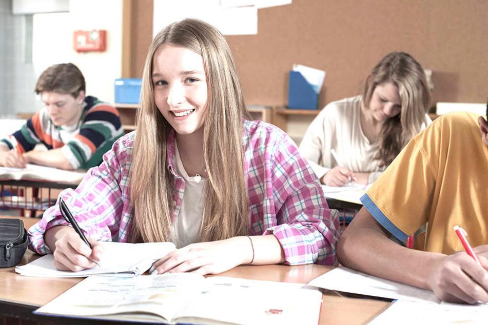 Den Schülern soll das Modell eine Menge Stress ersparen: Sie behalten nach der vierten Klasse ihre Freunde und müssen nicht in eine neue Umgebung wechseln.