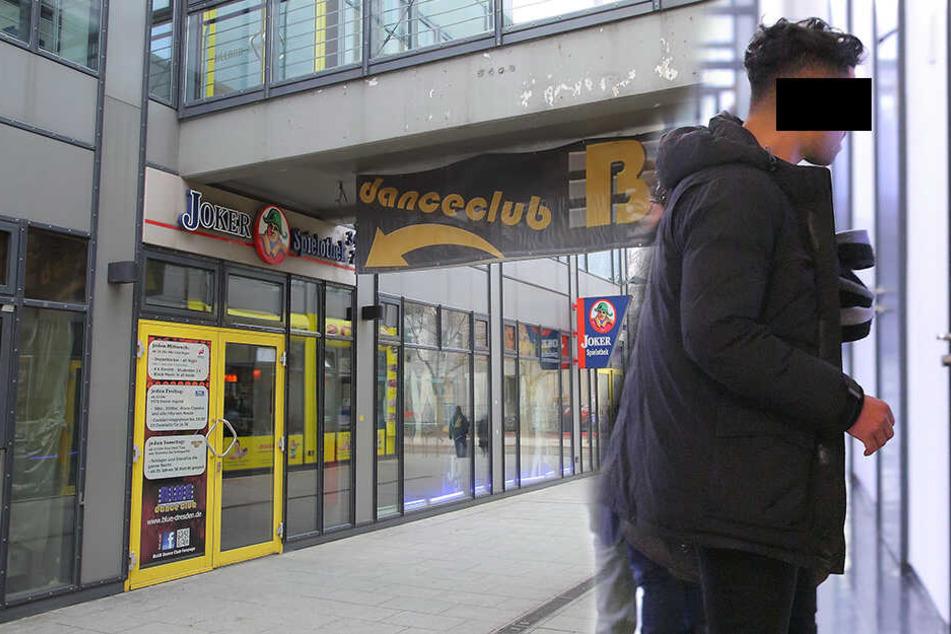"""Nach Falschgeld im """"Danceclub Blue"""": Freispruch für Angeklagten"""