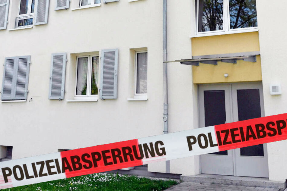 Der 41-Jährige hatte in einem Mehrfamilienhaus erst seine Eltern angegriffen und danach seinen Bruder (46) so schwer verletzt, dass dieser starb. (Symbolbild)