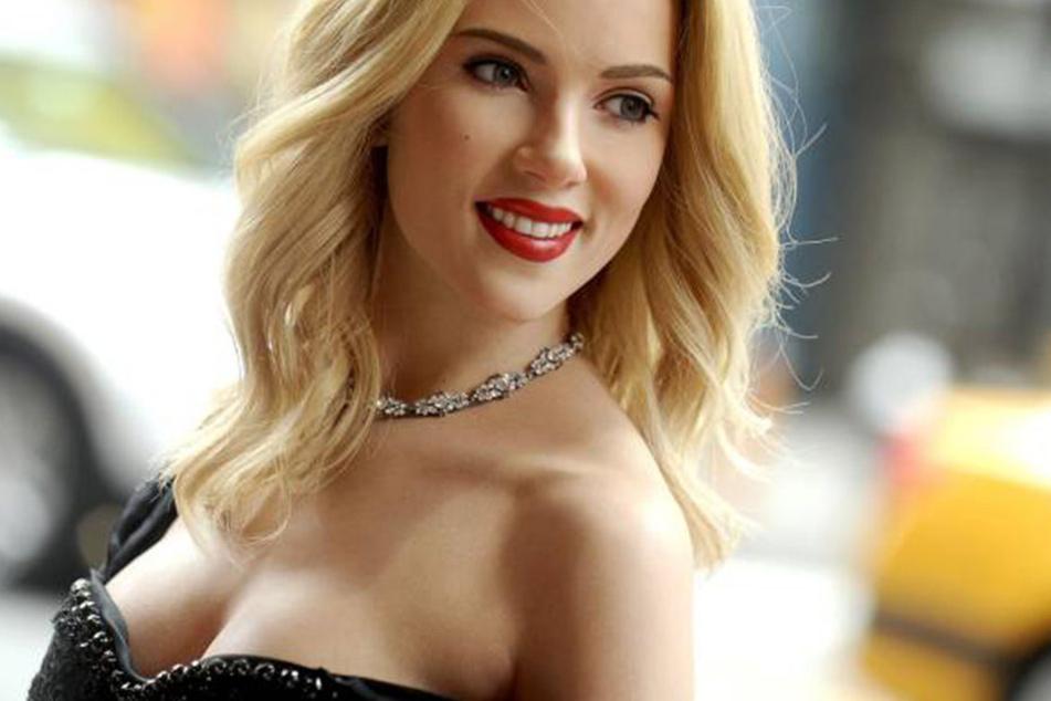 Scarlett Johansson (31) erfüllt sich mit dem Popcorn-Geschäft einen Traum.