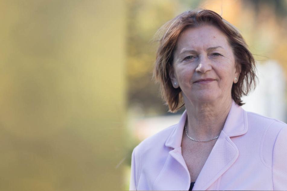 Schwarzenberg: Oberbürgermeisterin Heidrun Hiemer tritt zurück!