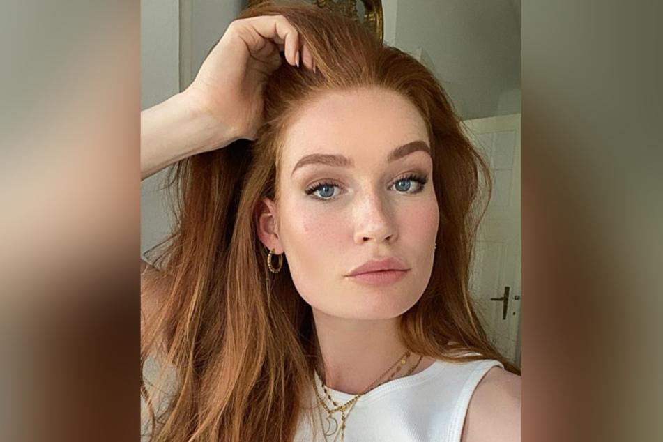 Model Jana Heinisch kann den Hass unter Frauen im Netz nicht verstehen.