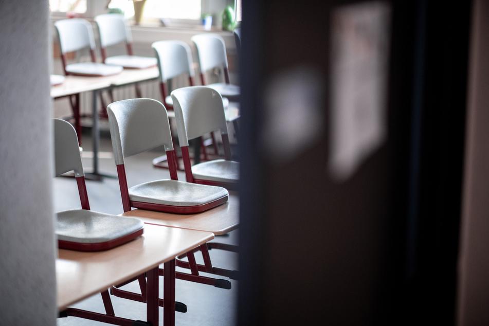 Abschlussklassen kehren in Sachsen ab kommendem Montag wieder in die Schule zurück.