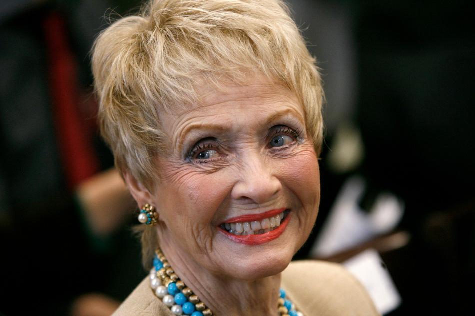 Jane Powell starb am 16. September im Alter von 92 Jahren in ihrem Haus im US-Bundesstaat Connecticut gestorben.