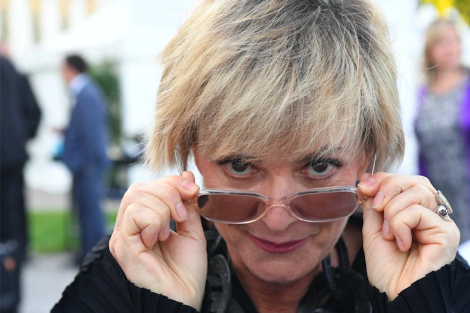 Gloria von Thurn und Taxis hat den Schuldigen gefunden: ER ist für alles verantwortlich
