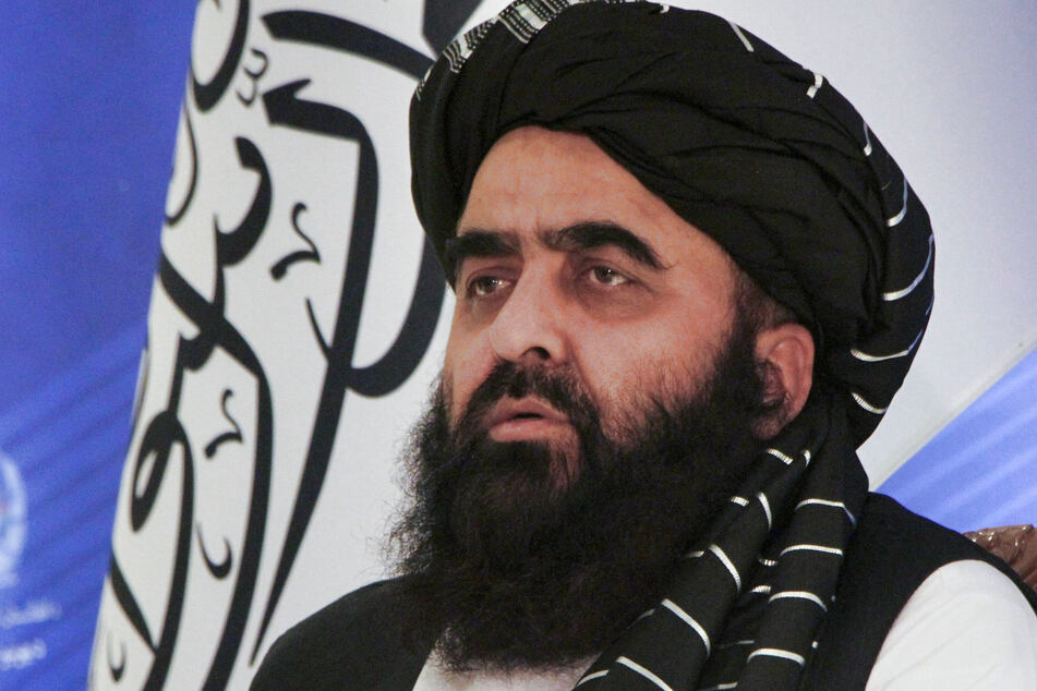 US delegation reports on first discussions with the Taliban