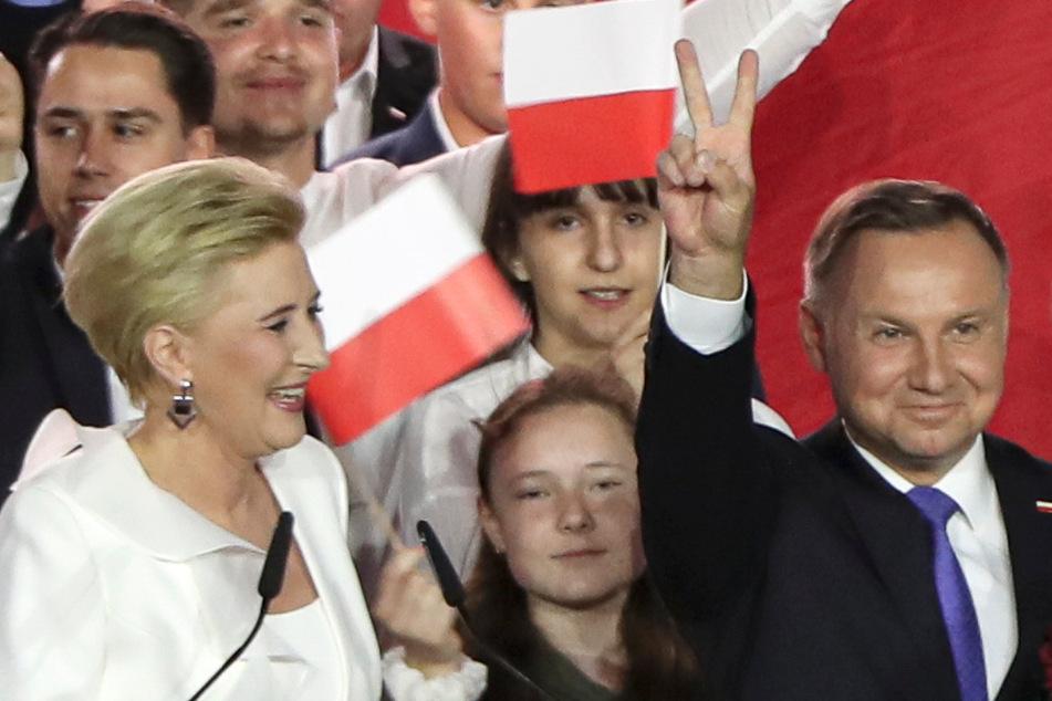 Duda nach Zitterpartie vor zweiter Amtszeit: Doch wohin führt er Polen?