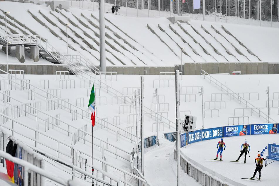 Acht Corona-Fälle beim Biathlon in Oberhof! Bulgarisches Team komplett isoliert