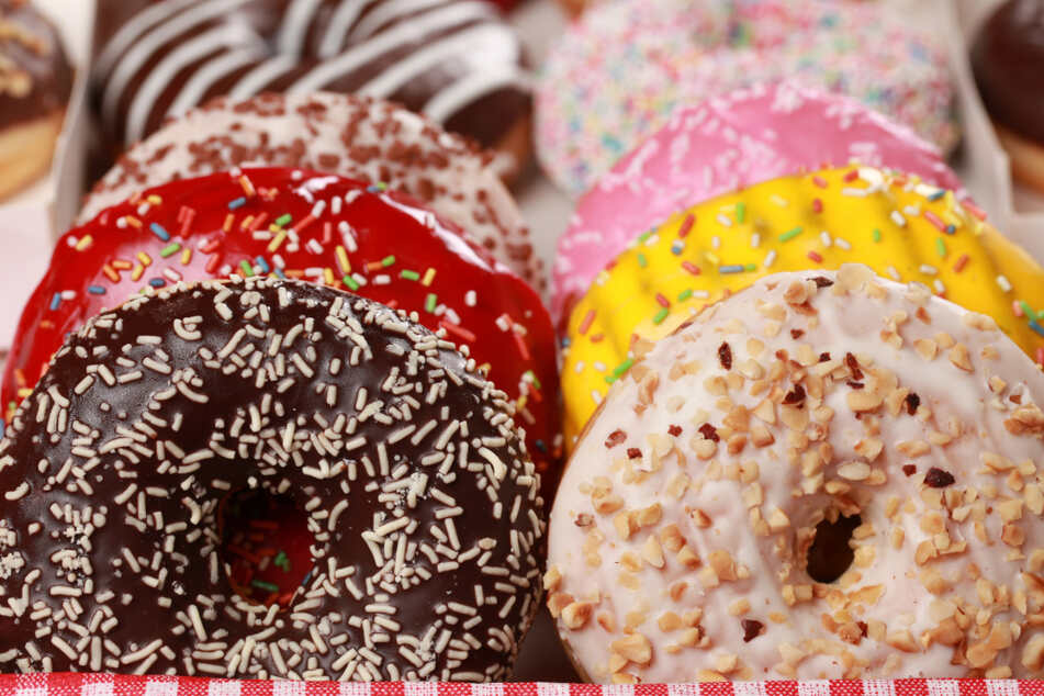 Krispy Kreme is offering a free donut any time customers show a vaccination card. That could amount to a lot of donuts!