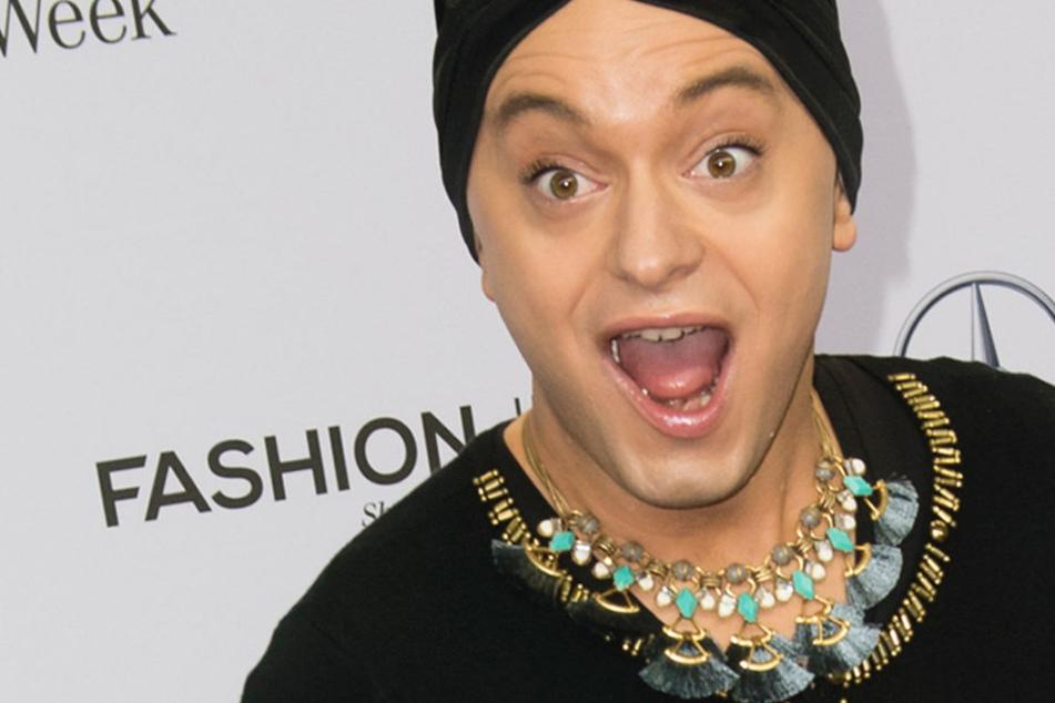 Sinneswandel: TV-Sternchen Julian F.M. Stoeckel lässt Luxus hinter sich