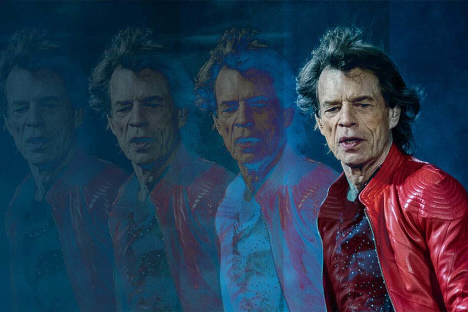 Herz-OP erfolgreich! Ist Mick Jagger bald zurück auf der Bühne?