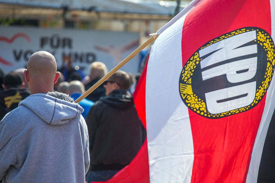 Zum Jahrestag auf den Anschlag am Breitscheidplatz sind mehrere Kundegebung angekündigt. Unter anderem auch von der NPD. (Symbolvbild)